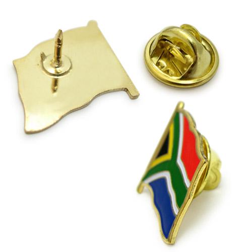 GHANA Africa Country Metal Enamel Flag Lapel Pin Badge   eBay